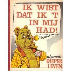Heer Bommel<br>Ik wist dat ik 't in me had<br>1e druk 1971