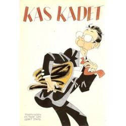 Kas Kadet 01 1e druk 1985