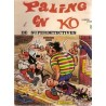 Paling en Ko 08 De superdetectives 1e druk 1973