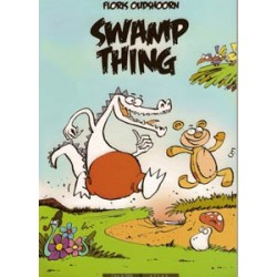 Swamp Thing 01