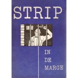 Strip in de marge 1e druk 1982 (over strip-sex-parodieen)