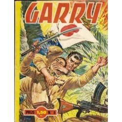 Garry<br>05 1e druk 1969