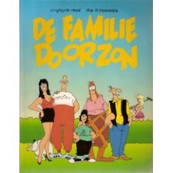 Familie Doorzon<br>01 Familie Doorzon<br>herdruk
