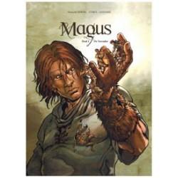 Magus 02<br>De verrader