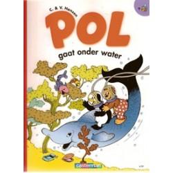 Pol B09<br>Gaat onder water<br>herdruk als balloonstrip