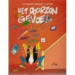 Familie Doorzon<br>15 Het Doorzon gevoel<br>1e druk 1991