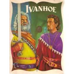 Ivanhoe-serie<br>01 Ivanhoe