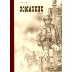 Comanche<br>Luxe 3<br>Nacht over de woestijn / De opstand