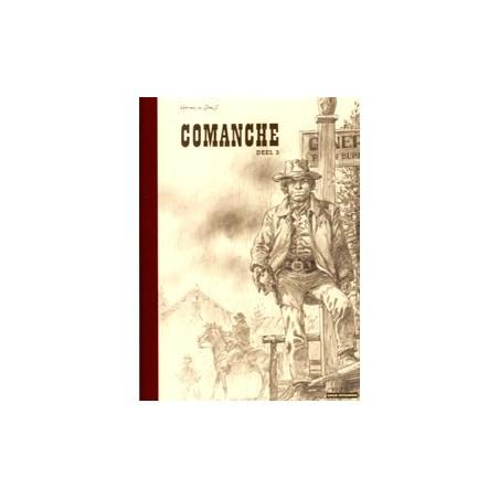Comanche  Luxe 3 Nacht over de woestijn / De opstand