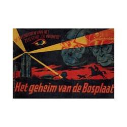 Kapitein Rob<br>06 Het geheim van de Bosplaat<br>1e druk 1948