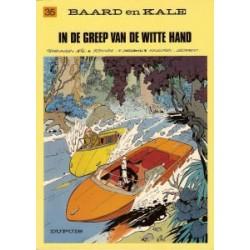 Baard en Kale 35<br>In de greep van de witte hand