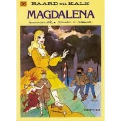 Baard en Kale 36<br>Magdalena