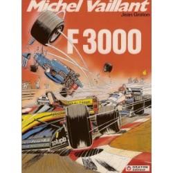 Michel Vaillant 52 F 3000 1e druk 1989