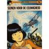 Yoko Tsuno 05 Seinen voor de eeuwigheid 1e druk 1975