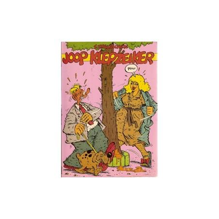 Joop Klepzeiker 01 1e druk 1984