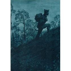 Guibert<br>De oorlog van Alan box<br>deel 1, 2 en 3 in cassette