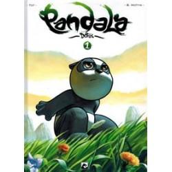 Pandala Dofus 01 HC<br>Het medaillon