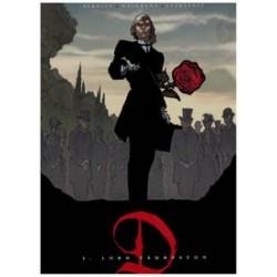 D (Dracula) 01 Lord Faureston HC