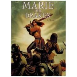 Marie der draken 02 HC<br>Wraak
