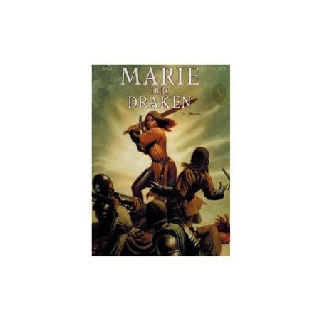 Marie der draken 02 HC Wraak