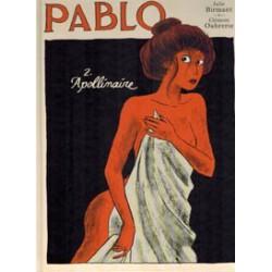 Pablo (Picasso) 02 HC<br>Apollinaire