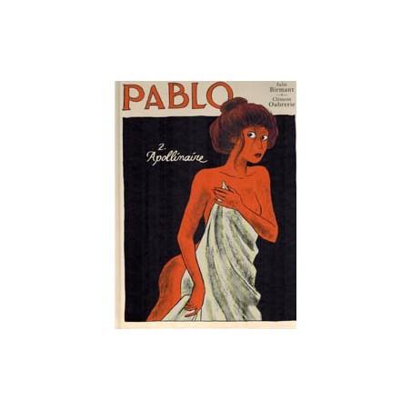 Pablo (Picasso) 02 HC Apollinaire