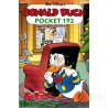Donald Duck pocket 192 Kerst met hindernissen 1e druk 2011