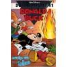 Donald Duck  Dubbel pocket 41 Het eeuwige vuur van Kalhoa