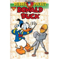 Donald Duck Dubbelpocket 24