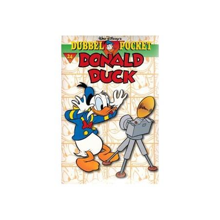 Donald Duck  Dubbel pocket 24