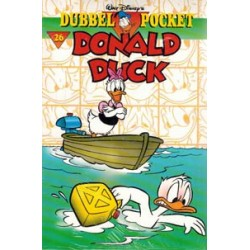 Donald Duck Dubbelpocket 26