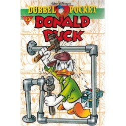 Donald Duck Dubbelpocket 23