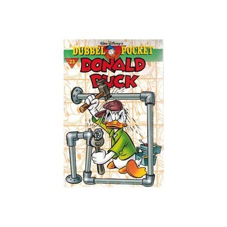 Donald Duck Dubbelpocket 23