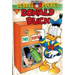 Donald Duck Dubbelpocket 22