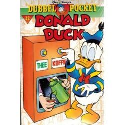 Donald Duck Dubbelpocket 22