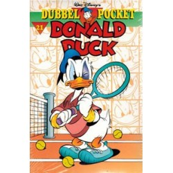 Donald Duck Dubbelpocket 21