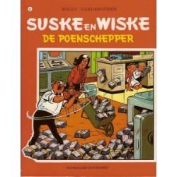 Suske & Wiske 067 De poenschepper