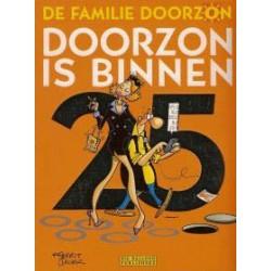 Familie Doorzon<br>25 Doorzon is binnen<br>1e druk