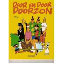 Familie Doorzon<br>16 Door en door<br>1e druk 1992