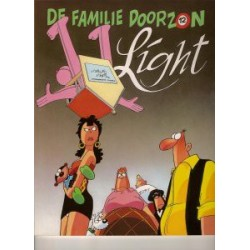 Familie Doorzon<br>12 Light<br>1e druk 1989