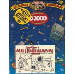 Familie Doorzon<br>24 D-2000<br>1e druk 1999<br>met bijlage