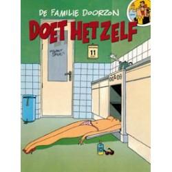 Familie Doorzon<br>11 Doet het zelf<br>1e druk 1988