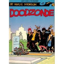 Familie Doorzon<br>04 Doodzonde<br>1e druk 1983