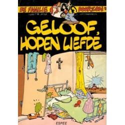 Familie Doorzon<br>02 Geloof, hopen liefde<br>herdruk 1982
