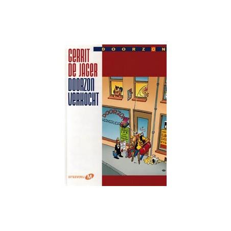 Familie Doorzon HC 27 Luxe Verkocht 1e druk 2006
