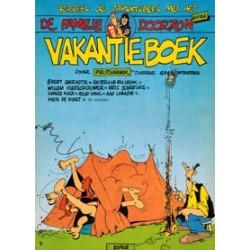 Familie Doorzon<br>SP Vakantie boek<br>1e druk 1982