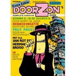 Familie Doorzon<br>SP Doorzon's komplete karavangids<br>1e druk
