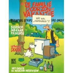 Familie Doorzon Vakantie album 01