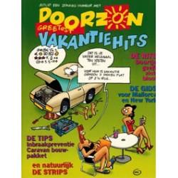 Familie Doorzon<br>SP Vakantie album SP<br>Greetest vakantiehits