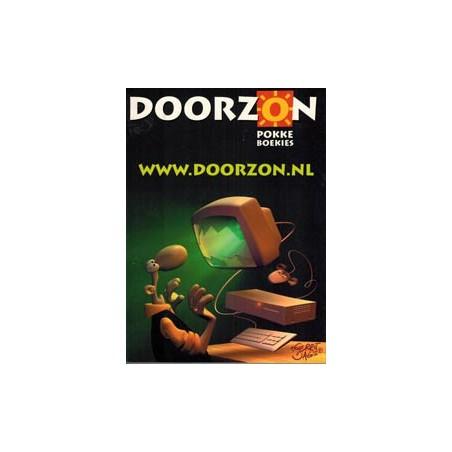 Familie Doorzon Pokkeboekie 03 Www.doorzon.nl 1e druk